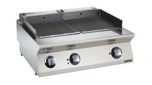 Electric grill HP